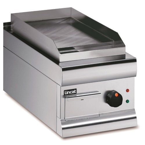 Lincat Silverlink 600 GS3/E Steel Plate Electric Griddle - 13 amp